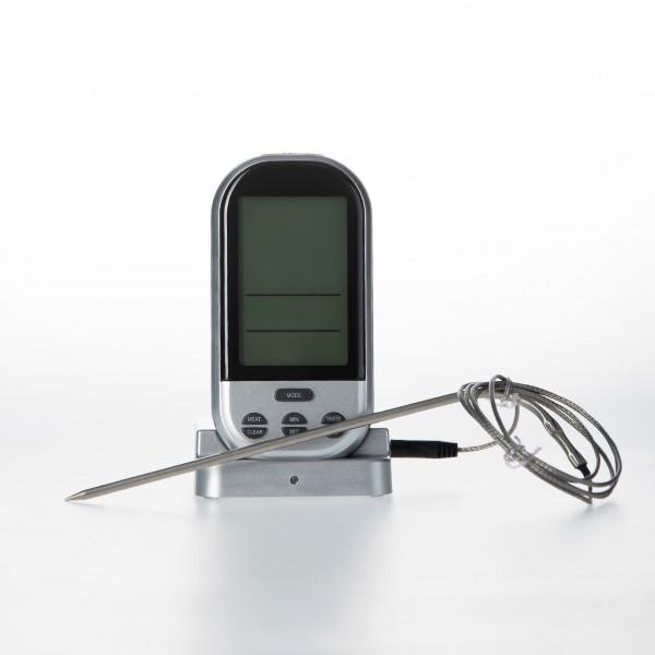 Беспроводной термометр для мяса