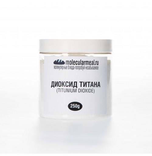 Диоксид титана