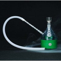 Коптильный аппарат Смокинг ган (Smoking gun) для молекулярных коктейлей