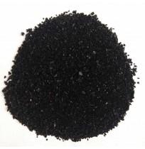 Пищевой краситель черный блестящий Е151