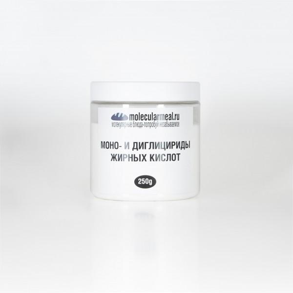 Моно- и диглицериды жирных кислот