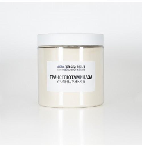 Трансглютаминаза (мясной клей)