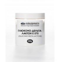Глюконо-дельта-лактон