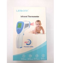 Инфракрасный термометр бесконтактный (медицинский)